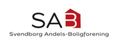 Svendborg Andels-Boligforenings logo